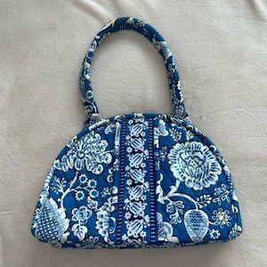 Vera Bradley Blue Lagoon purse